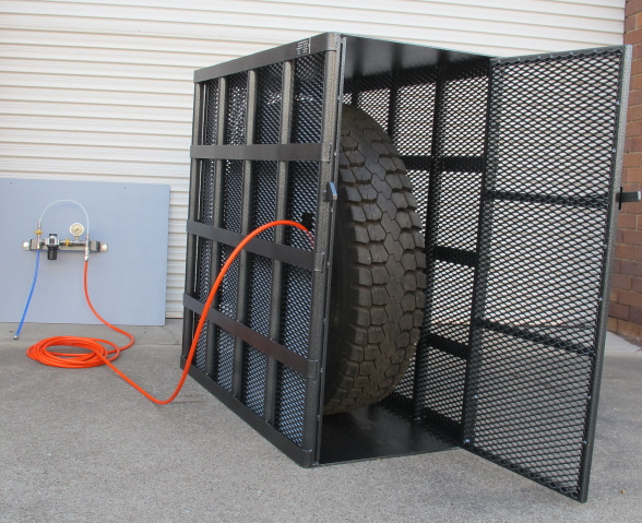 RLM Safety Cage